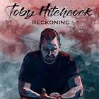 Toby Hitchcock-Reckoning CD NEW