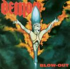 Demon - Blow Out: Remastered - Demon CD EDVG The Fast Free Shipping