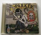 COL. PARKER BAND ROCK N ROLL MUSIC CD