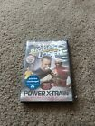 The Biggest Loser The Workout 30 Day Power X Train DVD 2012 sealed new