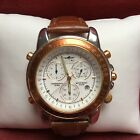 Armbanduhr Sector Adv 1000 Chrono Watch Swiss Made True Vintage New Old Stock