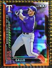 Joey Gallo Rookie Cards and Key Prospect Cards Guide 21