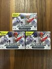 (3) 2019 Bowman Platinum Blaster Boxes Factory Sealed Free Shipping Lower 48
