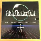 Blue Oyster Cult - The Columbia Albums Collection Brand new Sealed (2012) CD set