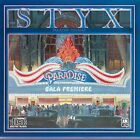 Styx - Paradise Theater - Styx CD BWVG The Fast Free Shipping