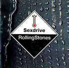 Rolling Stones Sexdrive CD single (CD5 / 5