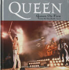 Queen Queen On Fire: Live At The Bowl Vol.2 - Sealed CD album (CDLP) Polish