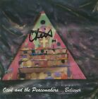 Believer * by Oteil & the Peacemakers (CD, 2005, Rattlesby) Original Signed