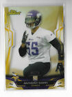 2014 Topps Finest Football Cards 56