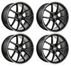 4 BBS CI-R wheels 8 / 9x19 ET45/48 5x120 SWM for BMW 1er 2er