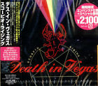 Death In Vegas Scorpio Rising - Sealed Japanese CD album (CDLP) BVCP-24013