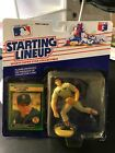 Starting Lineup Roger Clemens 1989 Red Sox