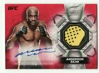 2018 Topps UFC Knockout MMA Cards 19