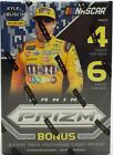 2018 Panini Prizm Racing 7-Pack Blaster Box (Lot of 10)