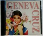 GENEVA CRUZ In The Name Of Love 1995 import ROCK WITH YOU  can wait CD UR 8001