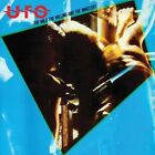 *NEW* CD Album UFO - Wild The Willing and The Innocent (Mini LP Style Card Case)