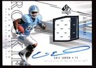 2014 SP Authentic Football Cards 18