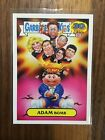 Creator of TV's The Goldbergs Gets Own Garbage Pail Kids Card, Autograph 7