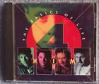 4HIM The Basics Of Life 1992 CD OOP BUY 2, GET 1 FREE
