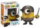 Ultimate Funko Pop Minions Figures Gallery and Checklist 35