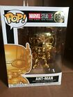 Ultimate Funko Pop Ant-Man Figures Checklist and Gallery 13