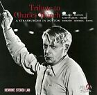 Tribute to Charles Munch, Boston Symphony Orchestra, Charl, New
