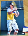 Rafael Nadal Tennis Cards, Rookie Cards and Autographed Memorabilia Guide 34