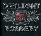 Daylight Robbery - Cross Your Heart... - Daylight Robbery CD RCVG The Fast Free