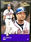Top 10 Gary Sheffield Baseball Cards 23