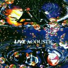 Asia - Live Acoustic - Asia CD 1WVG The Fast Free Shipping