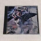 The Angels From Angel City - Beyond Salvation - 1989 - Chrysalis - CD