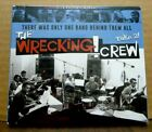 The Wrecking Crew! Take 2! (3-Disc CD Set) BRAND NEW Free Ship HARRY NILSSON