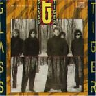 Glass Tiger - The Thin Red Line - Glass Tiger CD I7VG The Fast Free Shipping