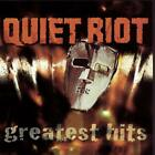 Quiet Riot Greatest Hits CD NEW SEALED Metal Cum On Feel The Noize+