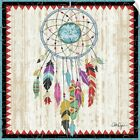 Native American Dreamcatcher Wall Decal