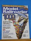 Model Railroader Magazine 2017 April Signaling Future of Model RRing Bext cover