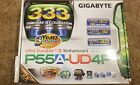 Gigabyte P55A UD4P Ultra Durable 3 Motherboard w Intel Core i7 CPU