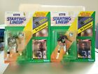 LOT OF 2 - NEW 1992 Football Starting Lineup Bo Jackson - Mint Condition!!!