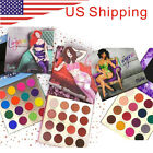 [RUDE] 16 Colors Collection Lingerie Nights Matte Eye shadow Palette US SELLER