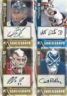 2013-14 ITG Between the Pipes Hockey Cards 25
