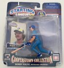 Starting Lineup 2 Cooperstown Collection ROBIN YOUNT Action Figure 2001 MIB