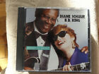 Heart To Heart CD by Diane Schuur & B.B. King