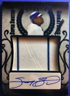 Sammy Sosa 2019 Leaf ITG Game Used Patch Auto 8 30 Super Swatch Pinstripe Cubs