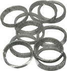 Cometic Exhaust Gaskets Tapered 10 Pack C9288 Harley Davidson