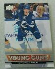 Here's What the 2015-16 Upper Deck Hockey Young Guns Look Like 15