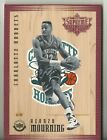 2018 Upper Deck Authenticated NBA Supreme Hard Court Basketball 17