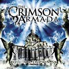 The Crimson Armada - Guardians - The Crimson Armada CD KGLN The Fast Free