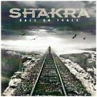 SHAKRA-Back On Track CD NEW