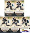 Sidney Crosby Hockey Cards: Rookie Cards Checklist and Buying Guide 8