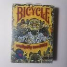 Bicycle Everyday Zombies Playing Cards Sealed Made in USA